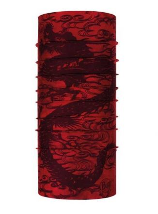 Buff Original Senggum Red