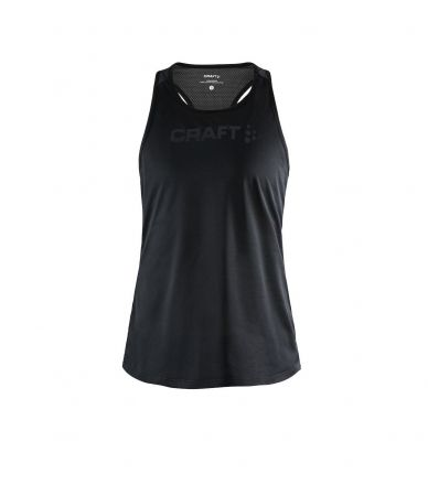 Craft Essence Mesh Singlet W | Blaze damska koszulka do biegania 1908747-999000