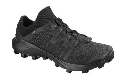 Salomon Cross /Pro   Black buty do biegania w terenie