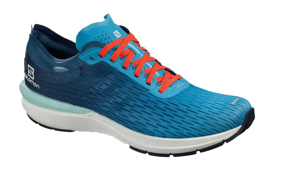 Salomon Sonic 3 Accelerate | Hawaiian Ocean buty do biegania
