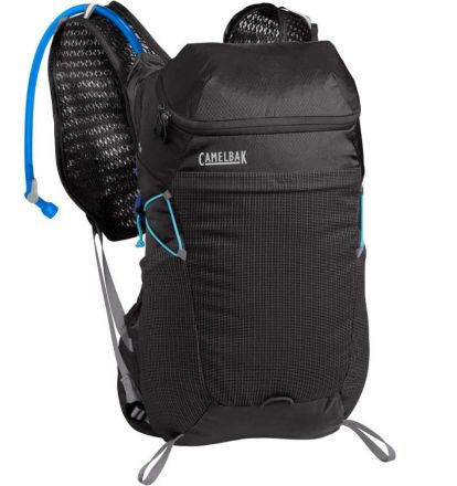CamelBak Octane 18 | Black/Bluefish