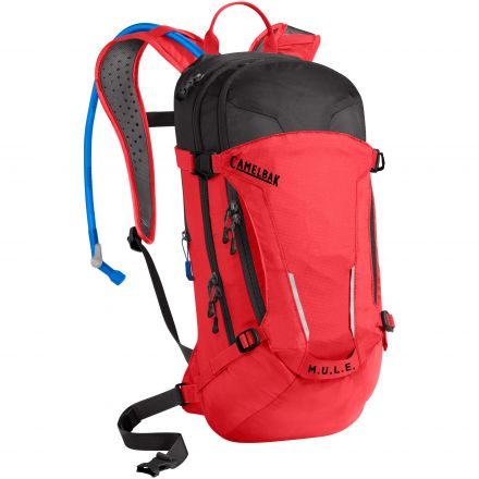 CamelBak M.U.L.E. 100 | Racing Red