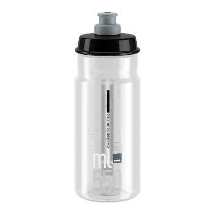 Elite Jet Clear 550ml