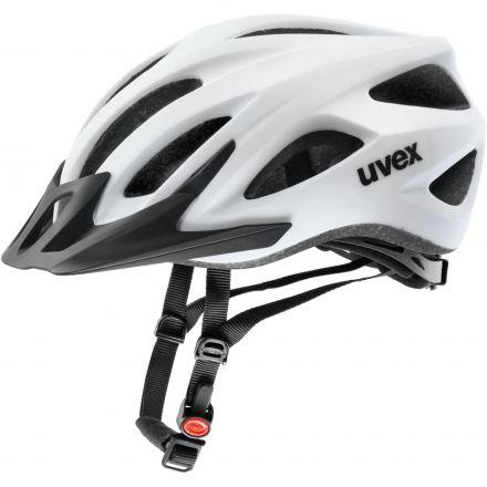 Uvex Viva 3 | White Mat