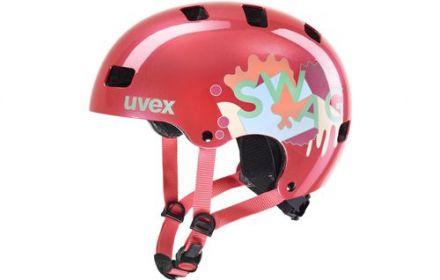 Uvex Kid 3 | Coral