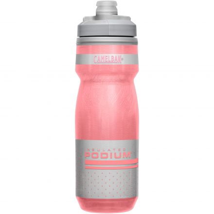 Camelbak Podium Chill 620ml | Reflective Pink