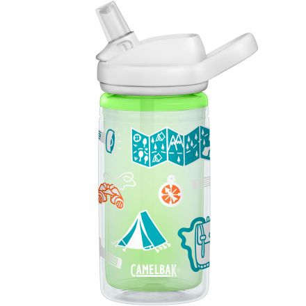CamelBak Eddy+ Kids Insulated 400ml | Adventure Map