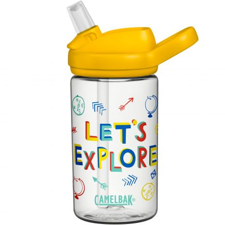 CamelBak Eddy+ Kids 400ml | Let`s Explore