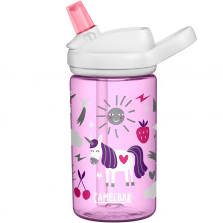 CamelBak Eddy+ Kids 400ml | Unicorn Party