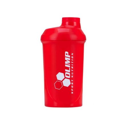 Olimp Shaker GO HARD OR GO HOME 500ml