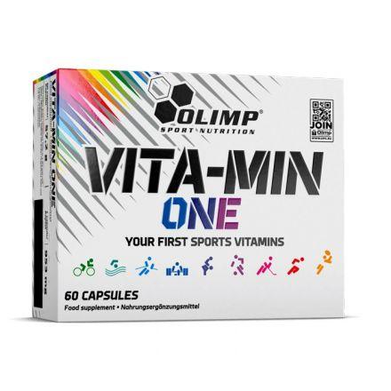 Olimp Vita-min ONE 60 kaps.