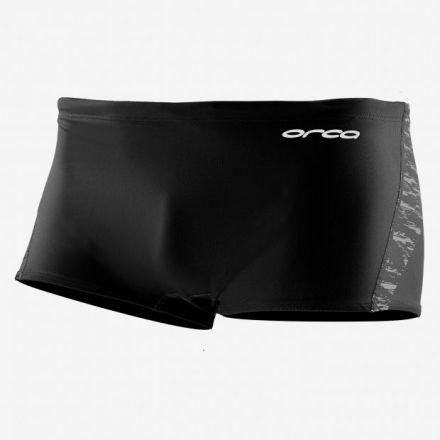 Orca Square Leg | BLACK