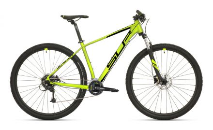 Superior XC 859 LTD | YELLOW/BLACK