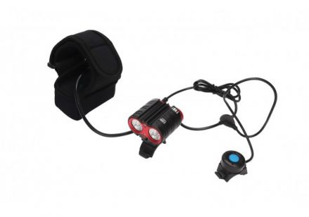 Mactronic Front Bicycle Light T-Roy  2200LM