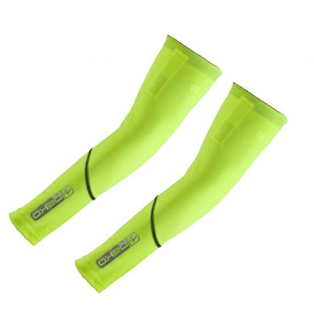 Deko Dual Summer Arm Warmers | FLUOR