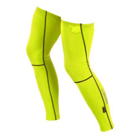 Deko Dual Summer Leg Warmers | FLUOR