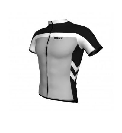ROXX Cycling Shirt Bike Riding Jersey | BEŻOWA