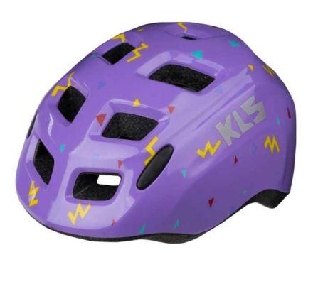 Kellys Zigzag Purple