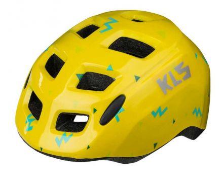 Kellys Zigzag Yellow