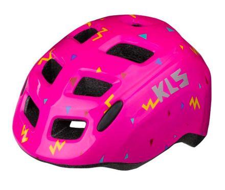 Kellys Zigzag Pink