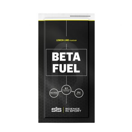 SiS Beta Fuel 84g