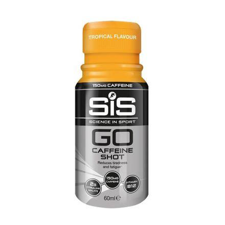 SiS Go Coffeine Shot 60ml