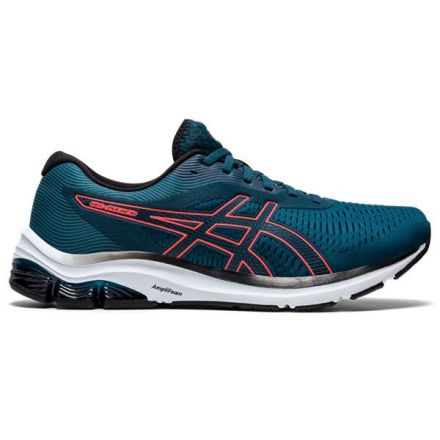 Asics Gel Pulse 12 | MAGNETIC BLUE - męskie buty do biegania