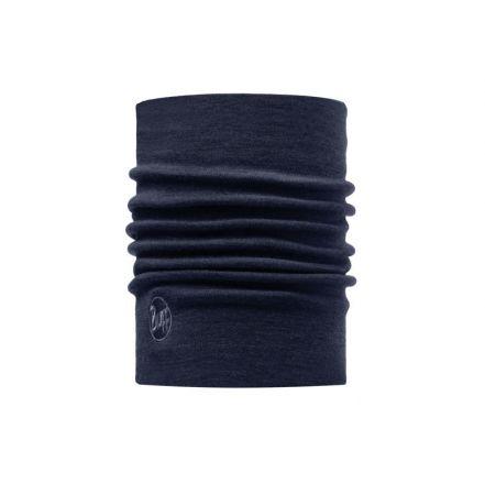 Buff® Heavyweight Merino Wool Solid Denim