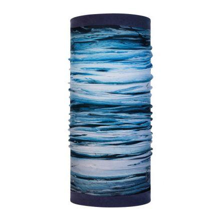Polar Buff® Reversible Tide Blue