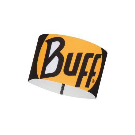 Buff Tech Fleece Headband Ultimatelogo Black