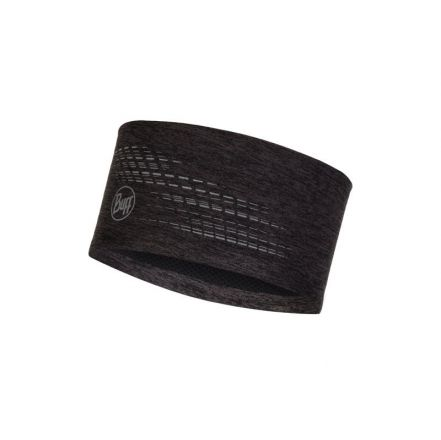 Buff® DryFlx® Headband R-BLACK