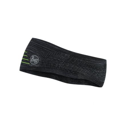 Buff® DryFlx+® Headband Black