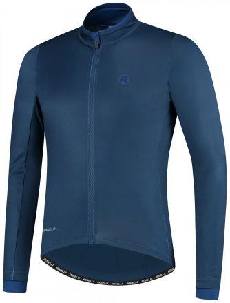 Rogelli Jersey LS Essential | BLUE