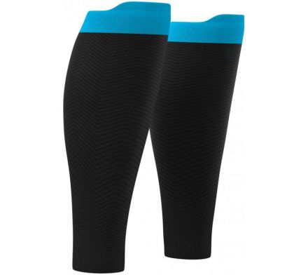 Compressport R2 Oxygen | BLACK