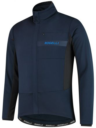 Rogelli Barrier Witerjacket  | BLUE