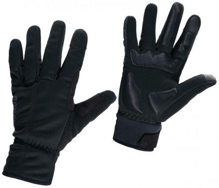 Rogelli Winter Gloves Blast | CZARNE