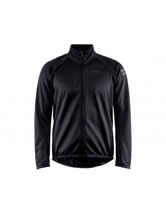 Craft Core Ideal Jacket 2.0 | BLACK