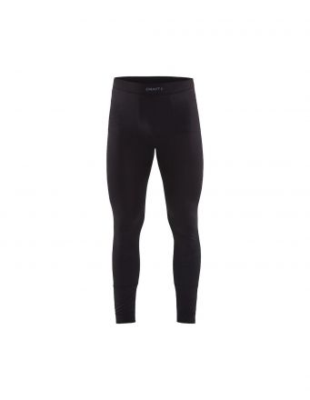 Craft Dry Active Intensity Pants | BLACK/ASPHALT