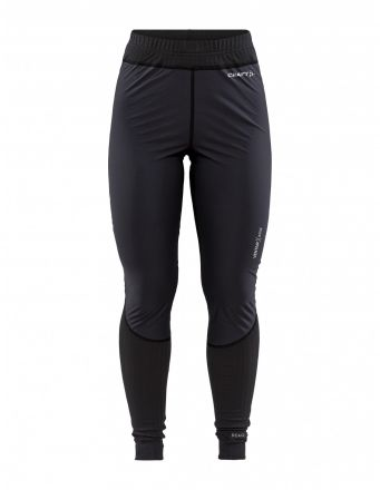 Craft Active Extreme X WIND Pants W | BLACK/GRANIT