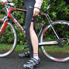 Getry rowerowe Rogelli Breno