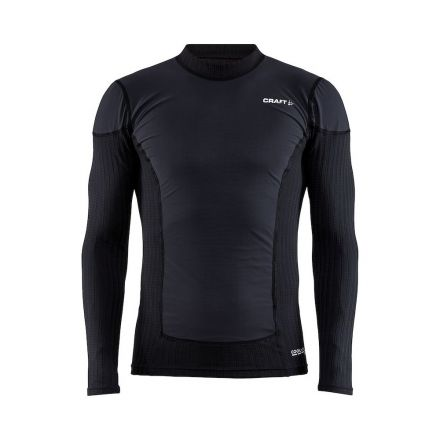 Craft Active Extreme X WIND LS M | BLACK/GRANIT