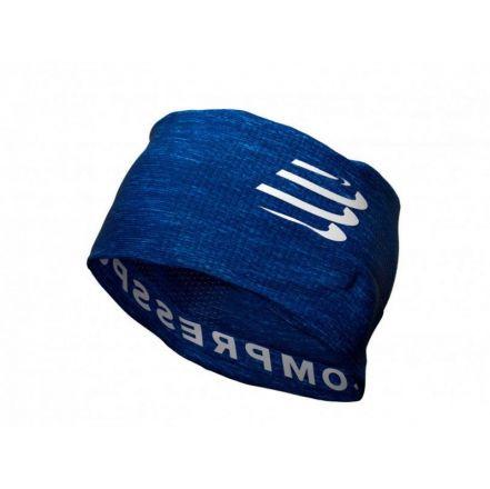 Compressport 3D Thermo Ultralight HeadTube | BLUE MELANGE