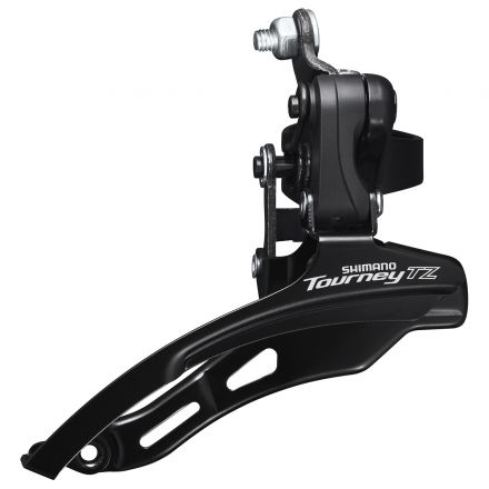 Shimano Turney FD-TZ500 DS 6 CB DS TP 42 T 28.6mm