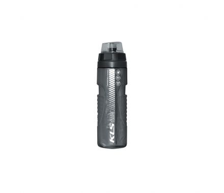 Kellys Antarctica  650ml | Charcoal Black Thermo