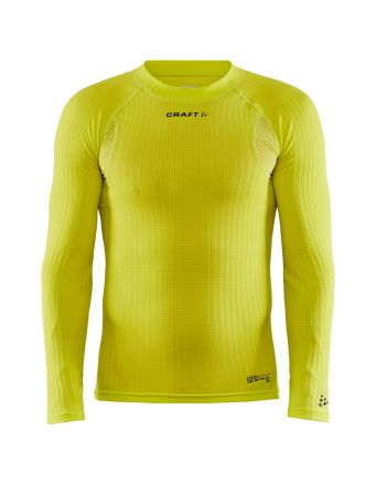 Craft Active Extreme X CN LS | YELLOW