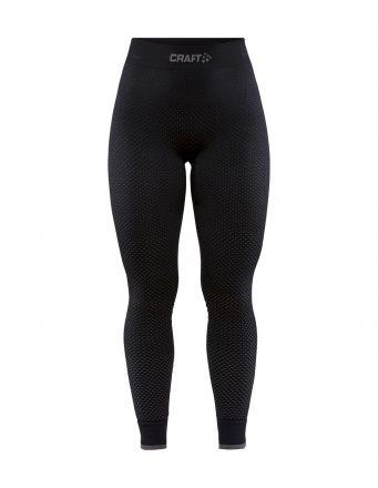 Craft ADV Warm Fuseknit Intensity Pants W | BLACK