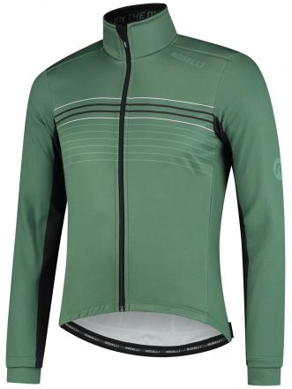 Rogelli Kalon Cycling Winterjacket | ARMY GREEN
