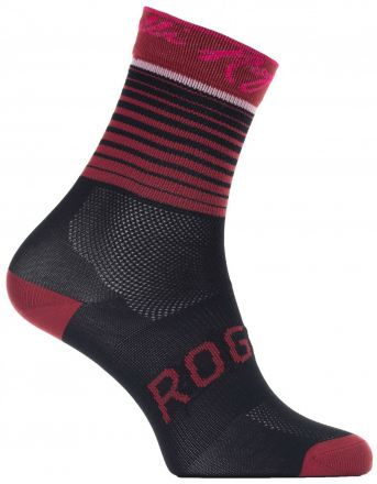 Rogelli Impress | BLACK/BORDEAUX