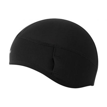 Shimano Windbreak Skull Cap | BLACK