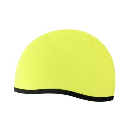 Shimano High-Visible Helmet Cover | FELLOW FLUO
